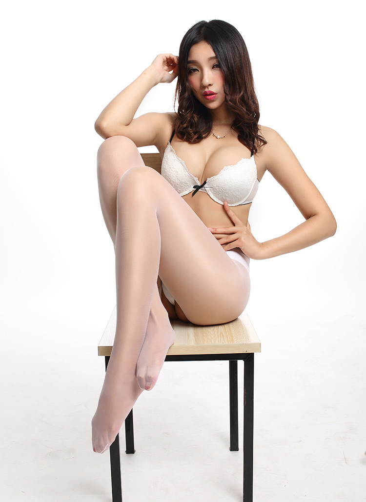pantyhose without cotton crotch